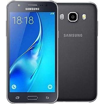 Samsung SM-J510FN Galaxy J5 16GB black DE: Amazon.de