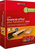 Lexware financial office plus handwerk 2018: Die Komplettlösung für das Handwerk