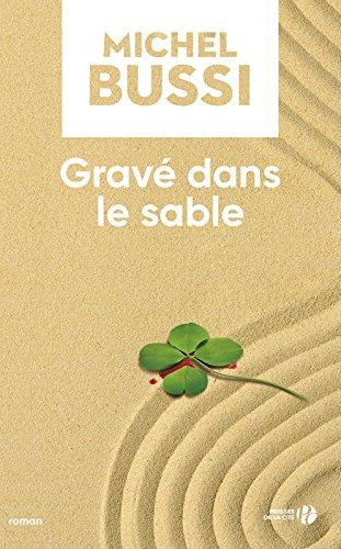 Gravé dans le sable : roman