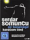 Serdar Somuncu - Der Hassprediger/Hardcore Live! [2 DVDs]