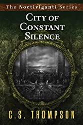 City of Constance Silence