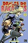 Drôles de racailles, tome 21 par Yoshikawa