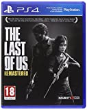 Sony The Last of Us (Remastered), PS4 - Juego (PS4, PlayStation 4, Acción / Aventura, M (Maduro))
