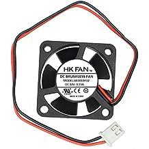 Leiterplatte 40x11x40mm Alu Chipsatz K/ühler Cooler Hitze K/ühlrippe DE