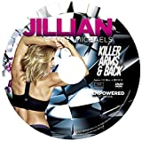 Jillian Michaels - Killer Arms and Back - UK PAL - Region 2
