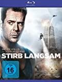 Stirb langsam 1 [Blu-ray]