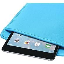 amazingdeal365algodón funda de piel con tapa para 12Inch Digital LCD e-writer bloc de notas tableta de escritura
