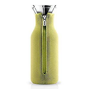 567963 Kühlschrankkaraffe mit Anzug, 3D lime, 1,0 l