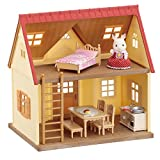 Sylvanian Families 5242 Starter Haus, Blisterpackung, 29 x 21,5 x 28,5 cm - 2