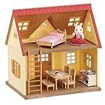 Sylvanian Families 5242 Maison de Pou...