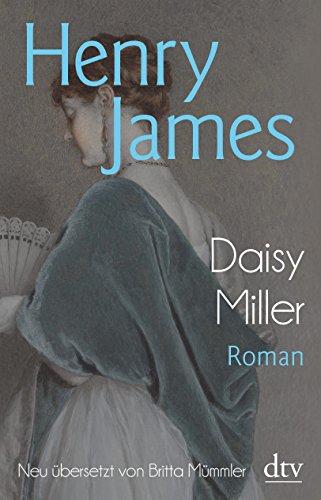 Buchseite und Rezensionen zu 'Daisy Miller: Eine Erzählung (dtv Klassik)' von Henry James