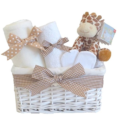 Baby Gift Basket: Amazon.co.uk