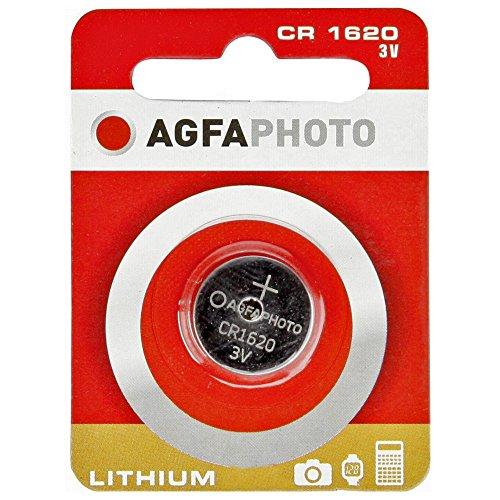 AgfaPhoto 70118 Pile Bouton