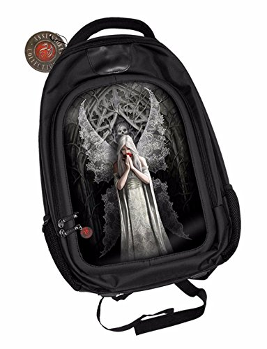 Anne-Stokes-Official-3D-Unisex-Backpack-Only-Love-Remains-School-Padded-Laptop
