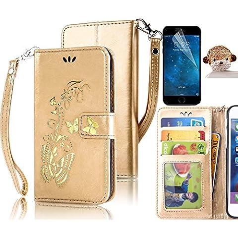 PU Cuero Carcasa para Samsung Galaxy S3/S3 Neo GT-I9300 4.8