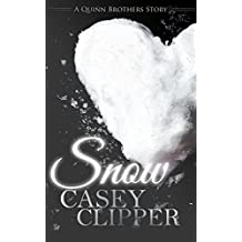 Snow: A Quinn Brothers Story