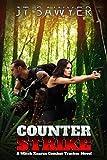 Counter-Strike (Mitch Kearns Combat Tracker Series Book 2)