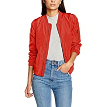 Only Onllinea Nylon Short Jacket Otw Noos, Chaqueta para Mujer