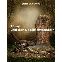 Tamy und der Geschichtenstein