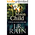 Moon Child (Vampire for Hire Book 4)