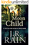 Moon Child (Vampire for Hire Book 4) (English Edition)
