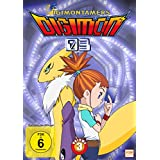 Digimon Tamers - Vol. 3