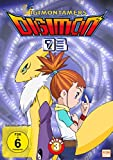 Digimon Tamers - Vol. 3 [3 DVDs]