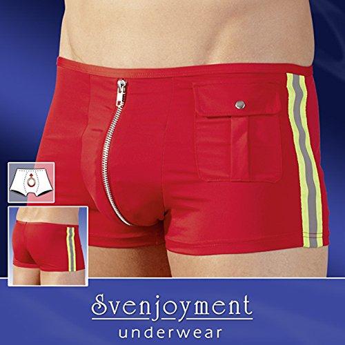Svenjoyment 21311293700 Herren Pants Fireman