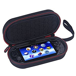Smatree Carrying Case for PS Vita , PS Vita Slim (without Soft Cover)