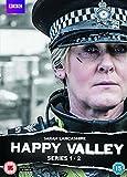 Happy Valley - Series 1 & 2 [4 DVDs] [UK Import]