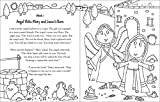 My Bible Story Coloring Book: The Books of the Bible - 2