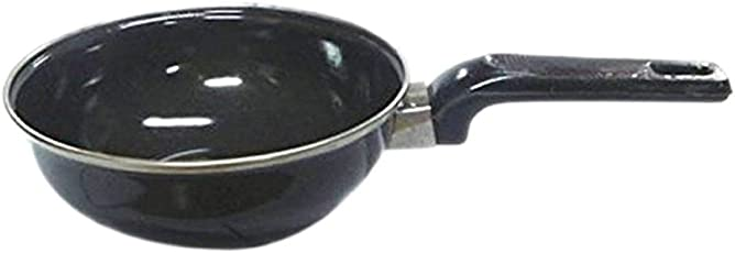 Brandroot Rynox Induction Base Hard Anodized Sauce Pan Nonstick/Light Weight/Durable