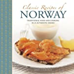 Classic Recipes of Norway: Traditiona...