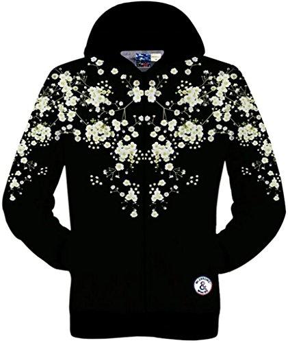 pizoff-unisex-hip-hop-zip-through-hoodie-jackets-with-animal-3d-digital-print-ziplock-bag-floral-flo
