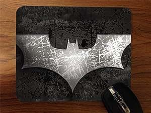 Batman Dark Knight Bat Signal de bureau Tapis de souris
