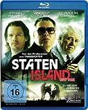 Staten Island New York - Es gibt kein perfektes Verbrechen (Blu-ray)