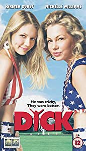 Dick [DVD] [1999]