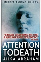 Attention to Death Paperback