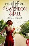 Cavendon Hall - Jahre des Schicksals (Die Yorkshire-Saga 3)