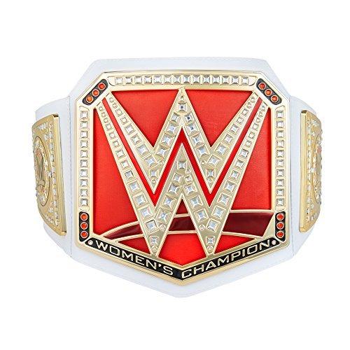 WWE WEIß DAMEN WELTMEISTERSCHAFT SPIELZEUG TITEL WRESTLING GÜRTEL - ()
