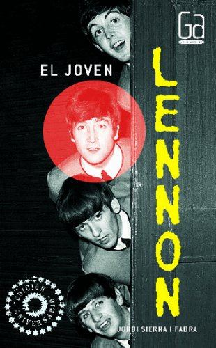 El joven Lennon (eBook-ePub) (Gran angular nº 79) por Jordi Sierra i Fabra