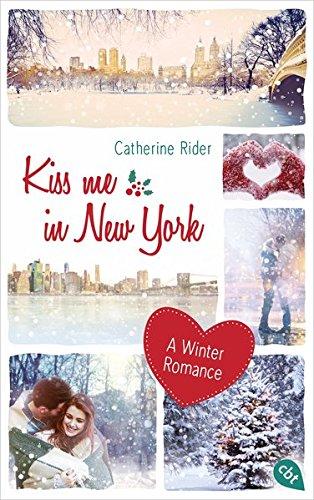 A Winter Romance (Kiss Me-Reihe, Band 1) ()
