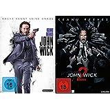 John Wick 1+2 / DVD Set