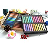 tizas pastel en 48 colores, Mod. F-2048