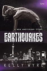 Earthquakes (New Amsterdam) (English Edition)