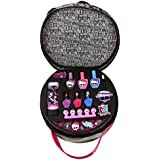 Monster High / Geschenk-Set: Beauty Bag mit Make-up und Nagellack, Schminke – für Kinder