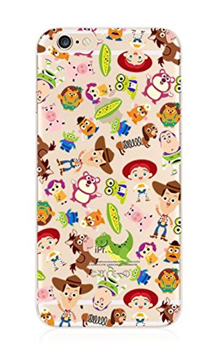 phone-kandy-garde-de-la-peau-et-lcran-clair-transparent-hard-shell-case-pour-iphone-cartoon-coquille