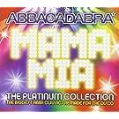 Mama Mia: The Platinum Collection