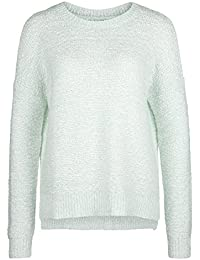 Campus Pull en tricot pour Pull Boxy