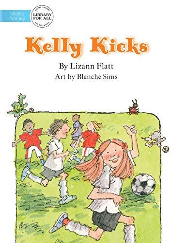 Kelly Kicks